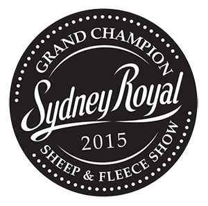 2015_SYDNEY_ROYAL_PRESMEDAL_GRANDCHAMPION_MONO_SHEEPFLEECE.PNG